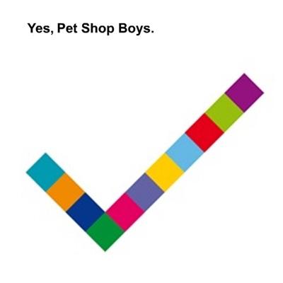 Pet Shop Boys Yes