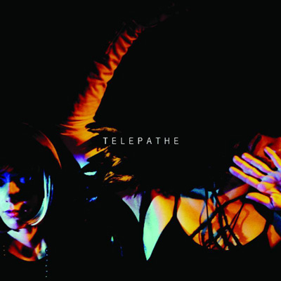 """Telepathe - """"So Fine"""""""